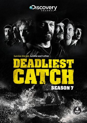 Deadliest Catch Season 7 DVD Pg 4 DVD