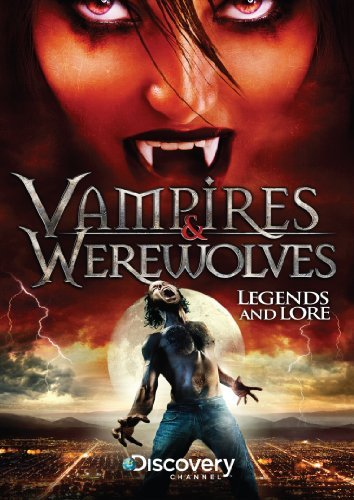 Vampires & Werewolves Legends Vampires & Werewolves Legends Tv14