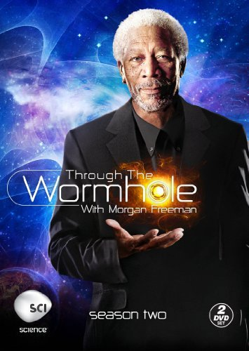 Through The Wormhole With Morgan Freeman Season 2 DVD Pg