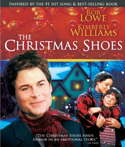 Christmas Shoes Lowe Williams Blu Ray Ws Nr