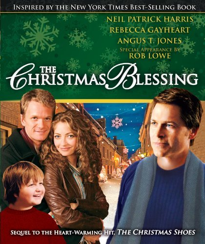 Lowe Rob Christmas Blessing Blu Ray Ws Nr
