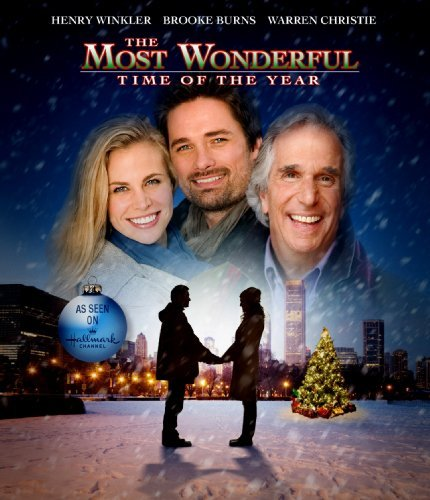 Most Wonderful Time Of The Yea Burns Winkler Blu Ray Ws Nr