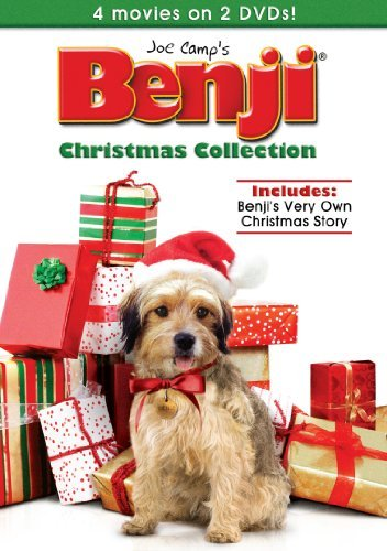 Benji Christmas Collection Benji Christmas Collection Nr 2 DVD