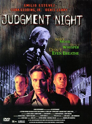 Judgment Night Estevez Leary Gooding Jr. Clr Cc Dss Ws Mult Sub Snap R
