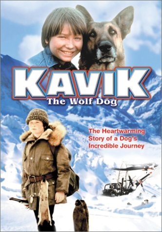 Kavik The Wolf Dog Kavik The Wolf Dog Clr Nr