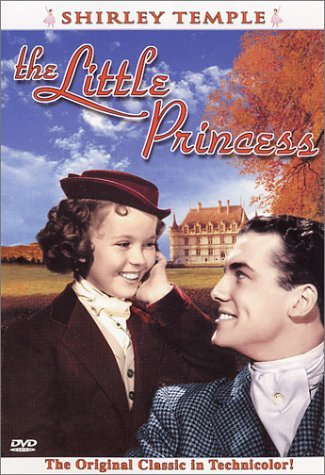 Little Princess (1939) Temple Greene Louise Hunter Ro Clr G
