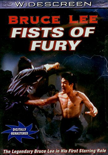 Fists Of Fury Lee Bruce Clr Nr