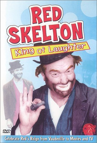 King Of Laughter Skelton Red Clr Nr