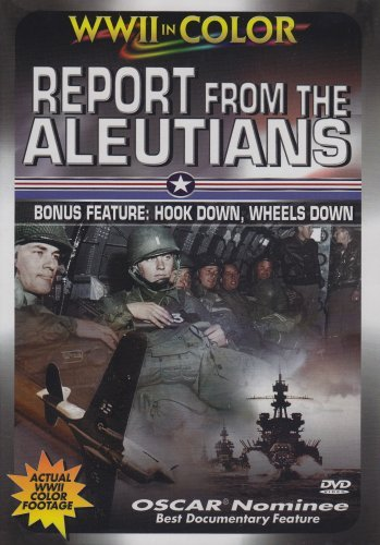 Report From The Aleutians Hook Report From The Aleutians Hook Clr Nr