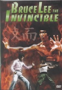 Invincible Lee Bruce Clr Nr