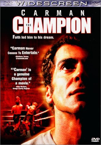 Carman The Champion Carman Nouri Manterola Clr Pg13