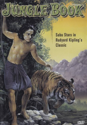 Jungle Book Jungle Book Clr Nr