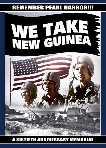 We Take New Guinea We Take New Guinea Clr Nr