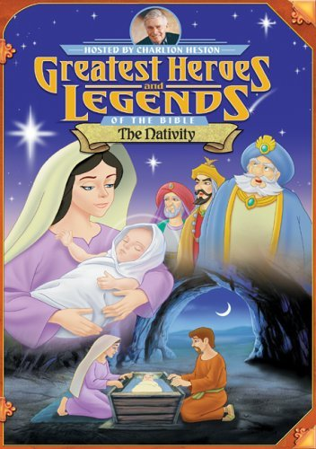 Nativity Greatest Heroes & Legends Of T Nr