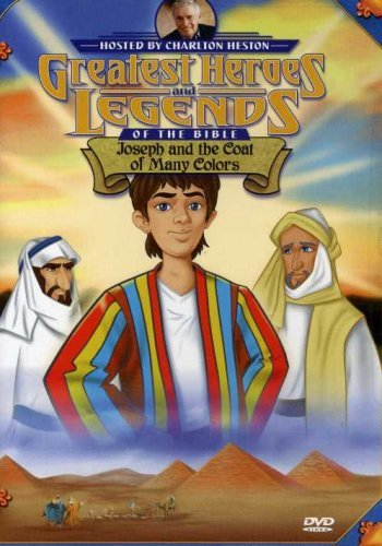 Joseph & The Coat Of Many Colo Greatest Heroes & Legends Of T Nr
