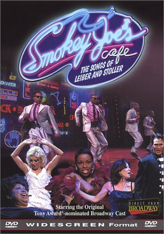 Smokey Joe's Cafe Smokey Joe's Cafe Clr Ws Nr