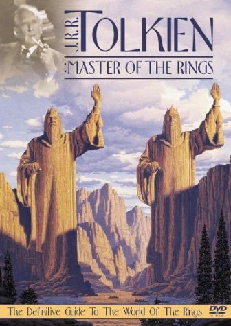 Jrr Tolkien Master Of The Ring Jrr Tolkien Master Of The Ring Clr Nr