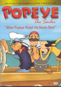 When Popeye Ruled The Seven Se When Popeye Ruled The Seven Se Clr Nr
