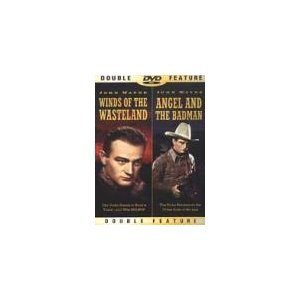Angel & The Badman Winds Of Th Double Feature Clr Nr
