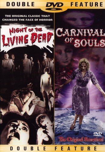 Night Of The Living Dead Carni Double Feature Clr Nr