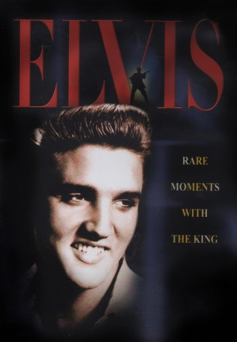 Presley Elvis Rare Moments With The King Clr Nr