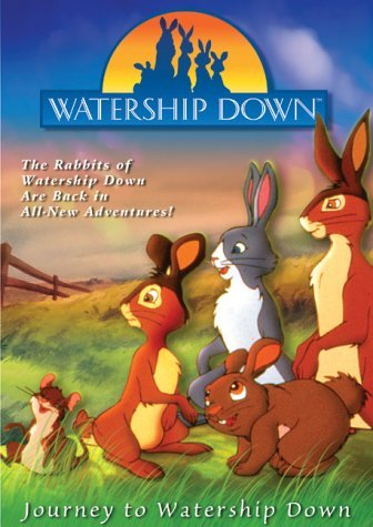 Journey To Watership Down Journey To Watership Down Clr Nr