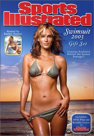 Sports Illstrated 2003 Swimsuit Edition Clr Nr