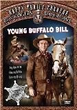 Young Buffalo Bill Rogers Evans Bw Nr