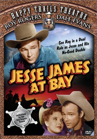 Jesse James At Bay Rogers Evans Clr Nr