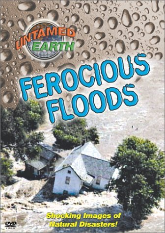 Ferocious Floods Untamed Earth Clr Nr