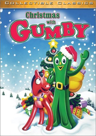 Christmas With Gumby Christmas With Gumby Clr Nr