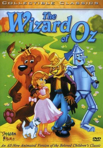 Wizard Of Oz Wizard Of Oz Clr Nr
