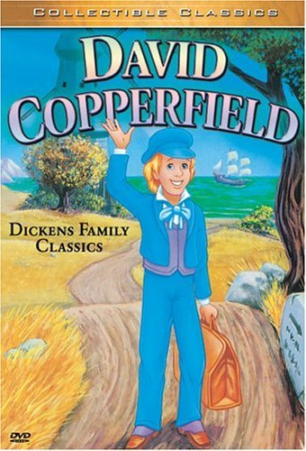David Copperfield David Copperfield Clr Chnr