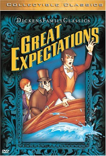 Great Expectations Great Expectations Clr Chnr