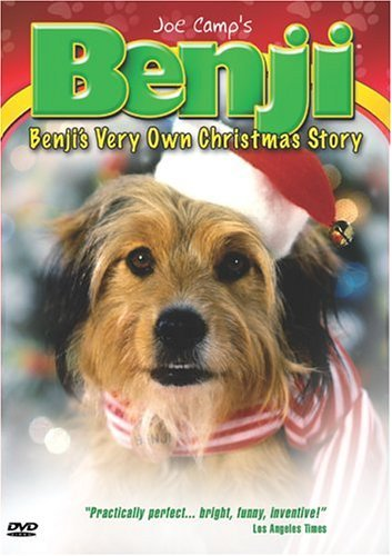 Benji's Very Own Christmas Sto Benji Nr