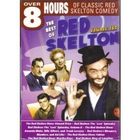 Best Of Red Skelton Vol. 1 2 Bw Nr 2 DVD