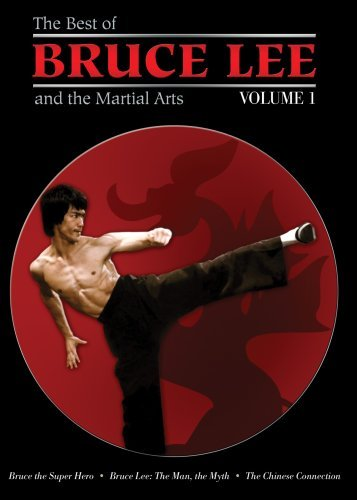 Best Of Bruce Lee & The Martia Best Of Bruce Lee & The Martia Clr Nr 2 DVD