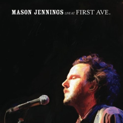 Mason Jennings Live At First Ave