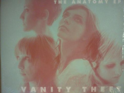 Vanity Theft Anatomy Ep
