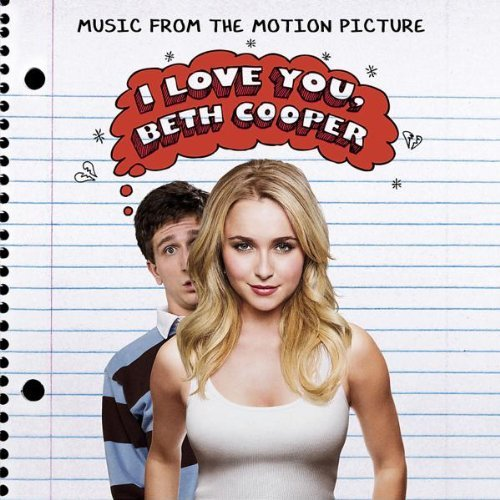 Various Artists I Love You Beth Cooper