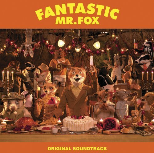 Fantastic Mr. Fox Soundtrack