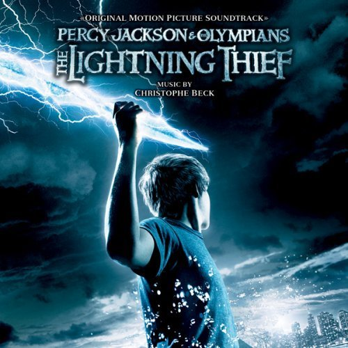 Percy Jackson & The Olympians Soundtrack
