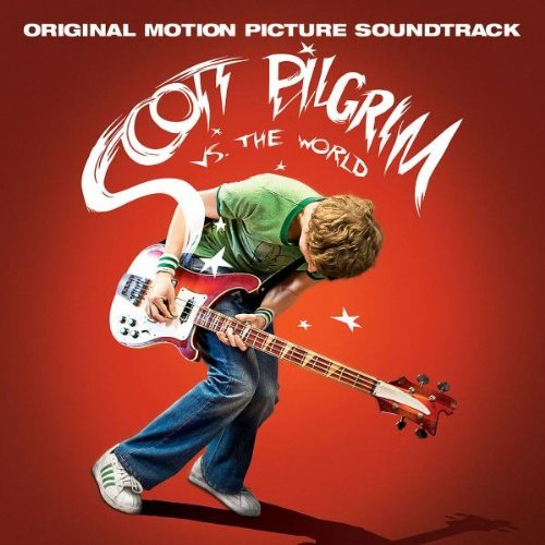 Various Artists Scott Pilgrim Vs. The World