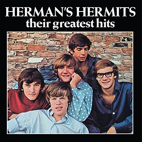 Herman's Hermits Their Greatest Hits