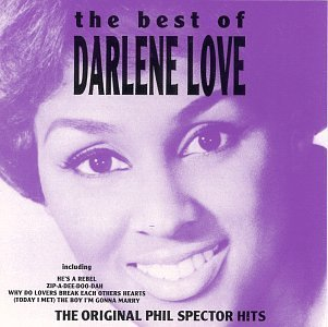 Darlene Love Best Of Darlene Love