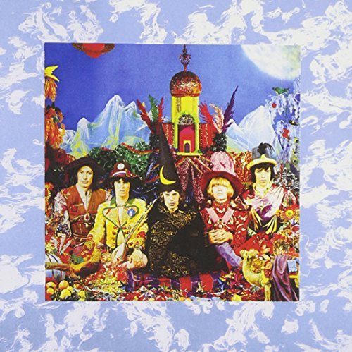 Rolling Stones Their Satanic Majestics Reques Remastered