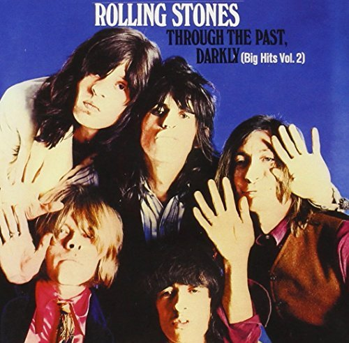 Rolling Stones Vol. 2 Big Hits Through The P Remastered Vol. 2 Big Hits Through The P