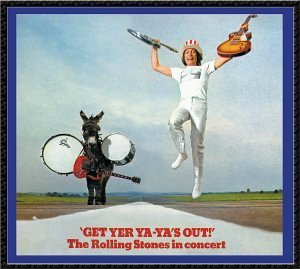 Rolling Stones Get Yer Ya Ya's Out Remastered