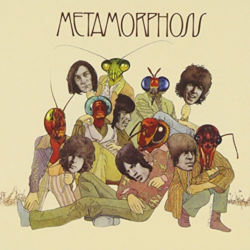 Rolling Stones Metamorphosis Remastered