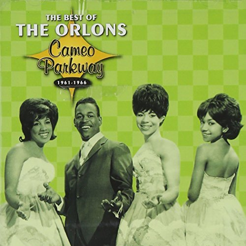 Orlons Best Of The Orlons 1961 66